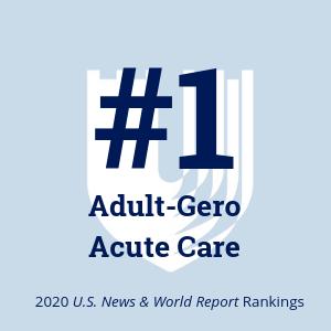 Adult-Gerontology Nurse Practitioner - Acute Care   Duke University