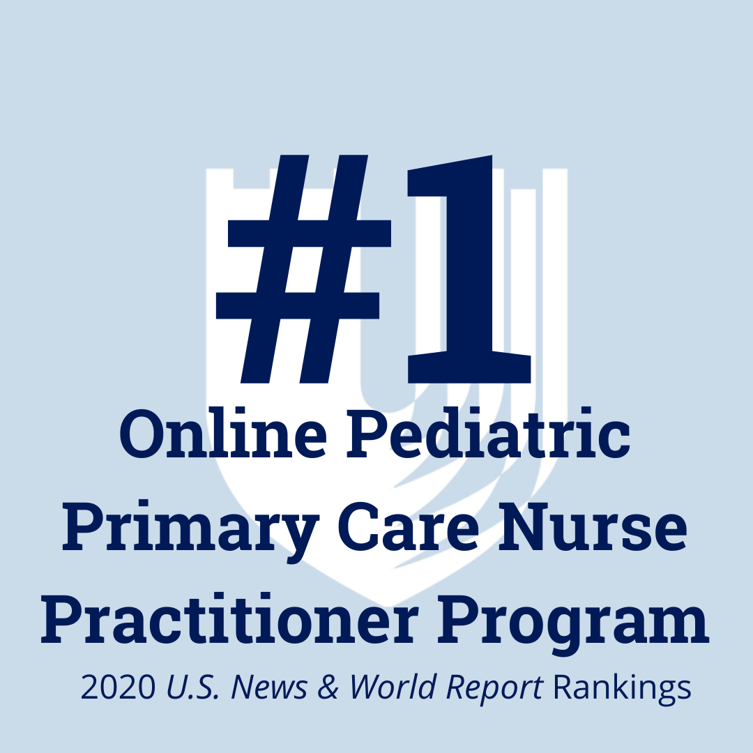 2020 Online Ranking Pediatric Primary