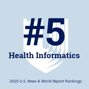 #5 Health Informatics Program