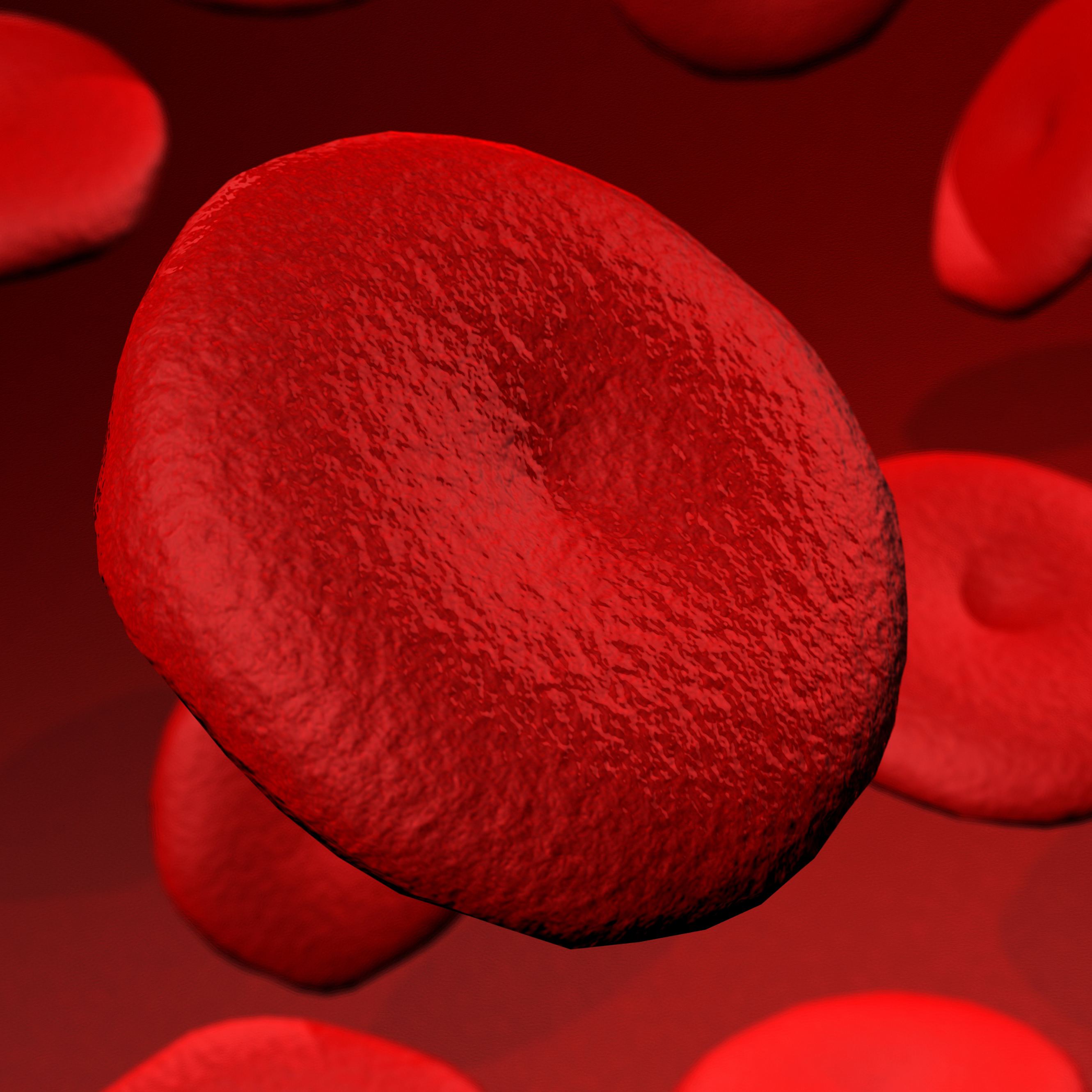 Sickle Cell Graphic