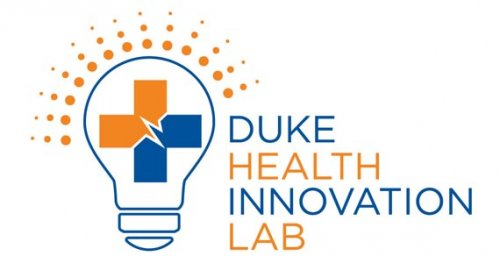 Duke Health Innovation Lab logo