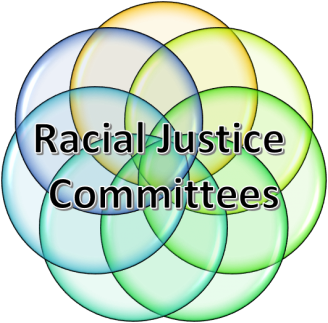 Racial Justice Task Force graphic