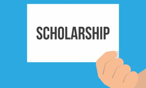 scholarship graphic