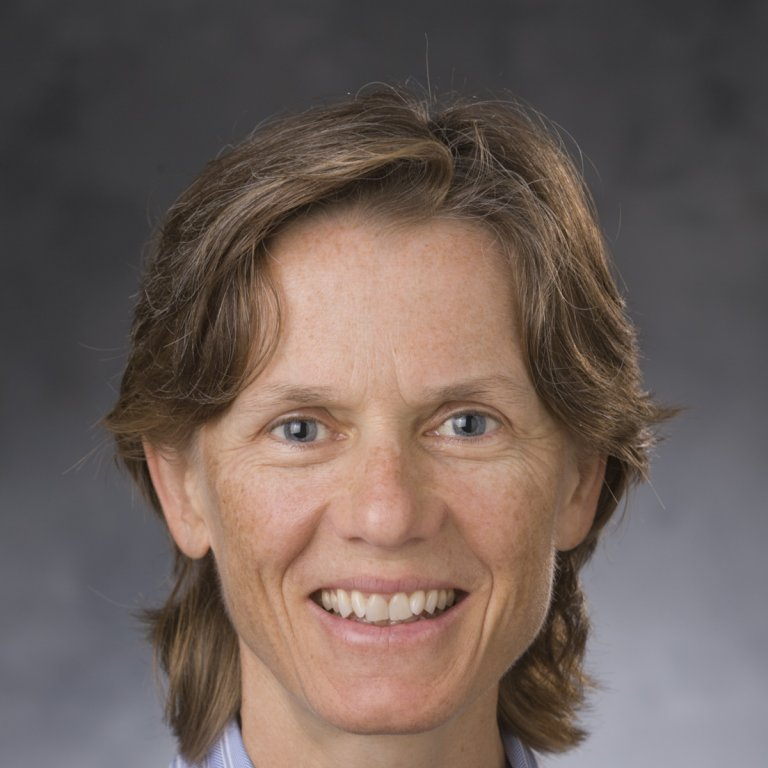 Julia Walker, Faculty RAE Lead