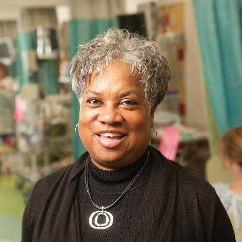 Donna Allen Harris