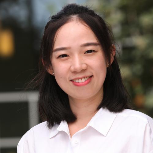 Yufen Lin